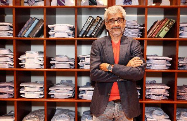 Darshan Mehta