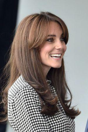 Duchess of Cambridge Ralph Lauren Black Label