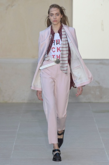 Each X Other RTW Spring 2016