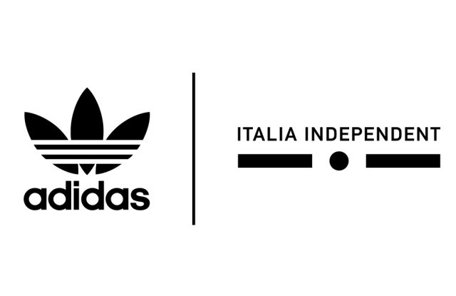 The new Italia Independent logo