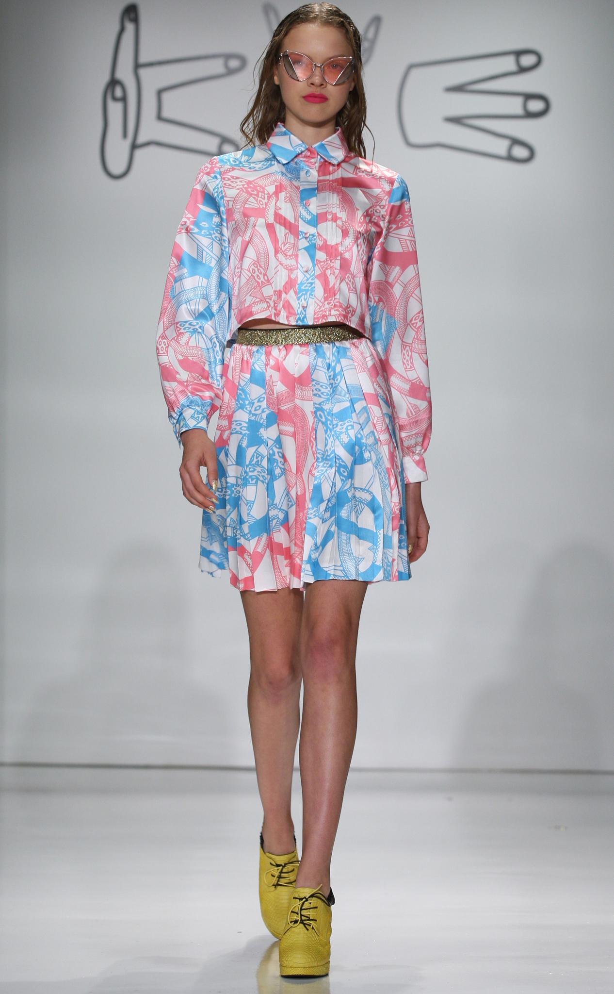 Kye Spring 4 Ready to Wear – WWD
