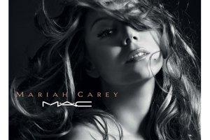Mariah Carey collaborates with MAC