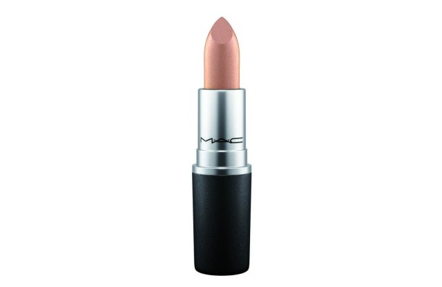 All I Want lipstick from Mariah Carey's collaboration with MAC.