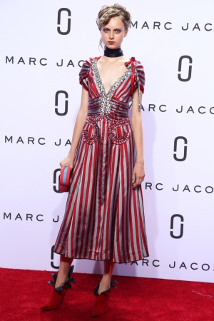 Marc Jacobs RTW Spring 2016