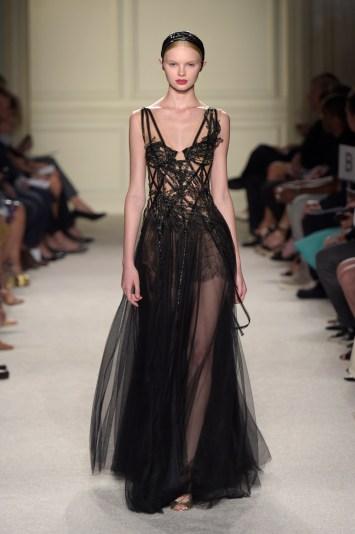 Marchesa Ready to Wear Spring 2016