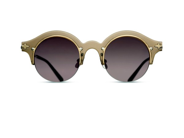 Matsuda's Collection Sunglasses