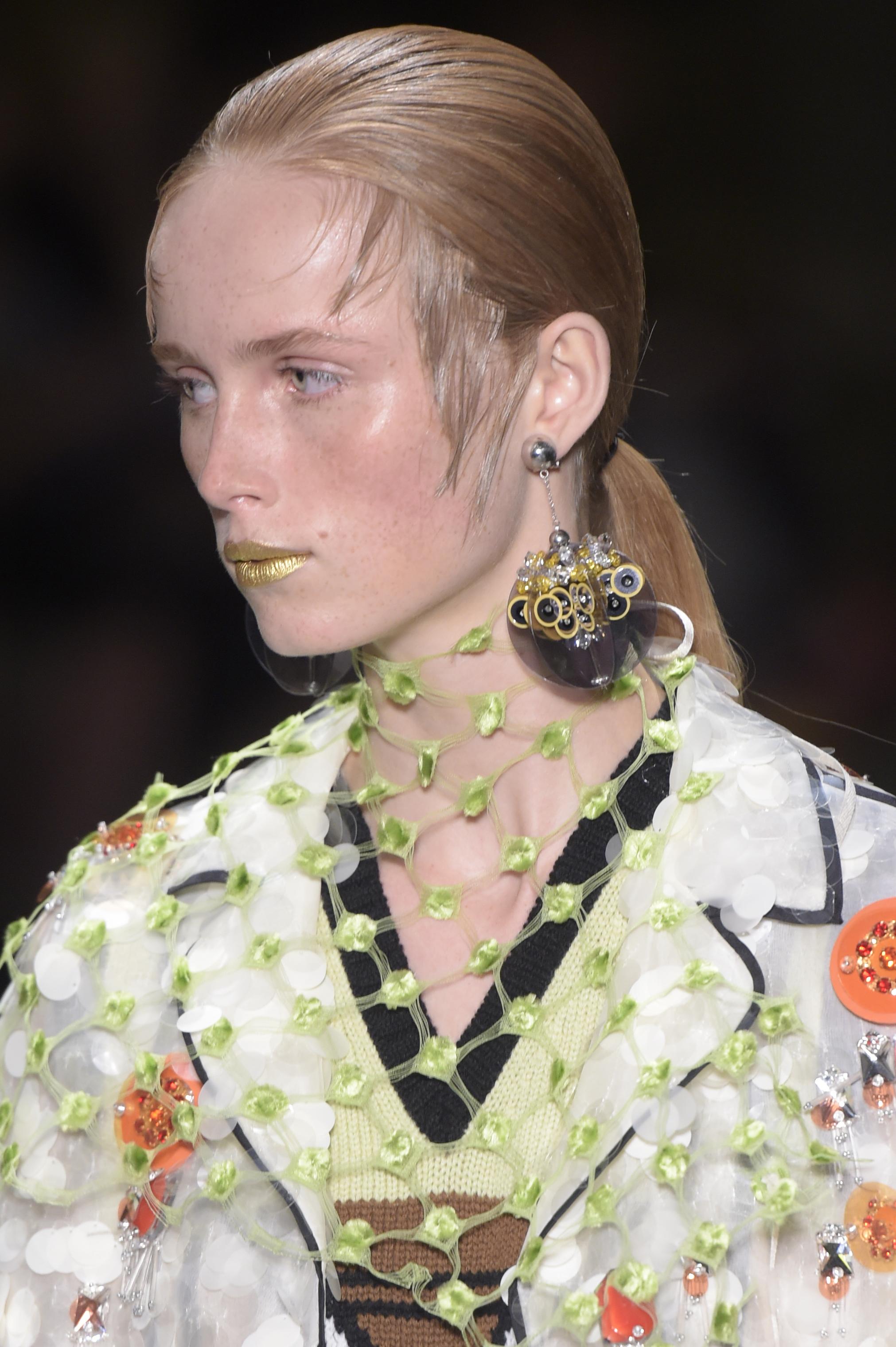 Prada accessory of the day