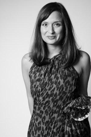 Roopal Patel, Saks' new fashion director