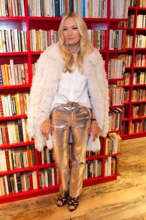 Julie de Libran Celebrates New Sonia Rykiel Store