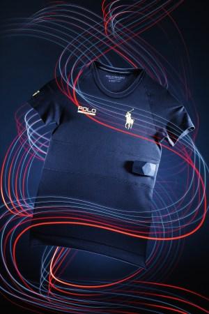 Wearable Technology, PoloTech smart shirt