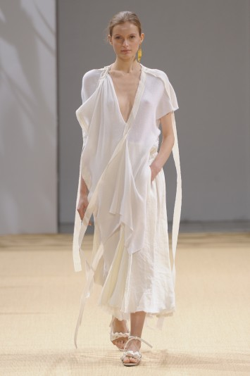Allude RTW Spring 2016