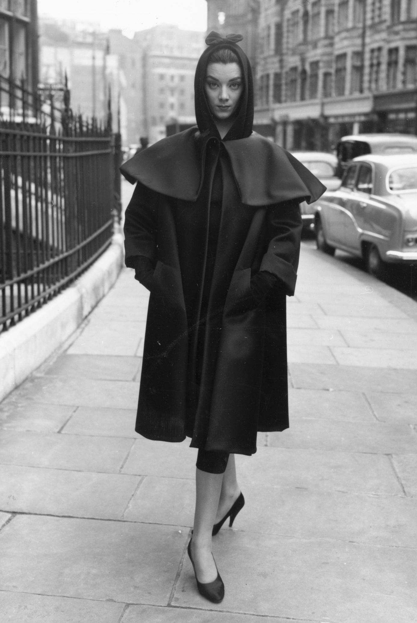 Balenciaga 1950s
