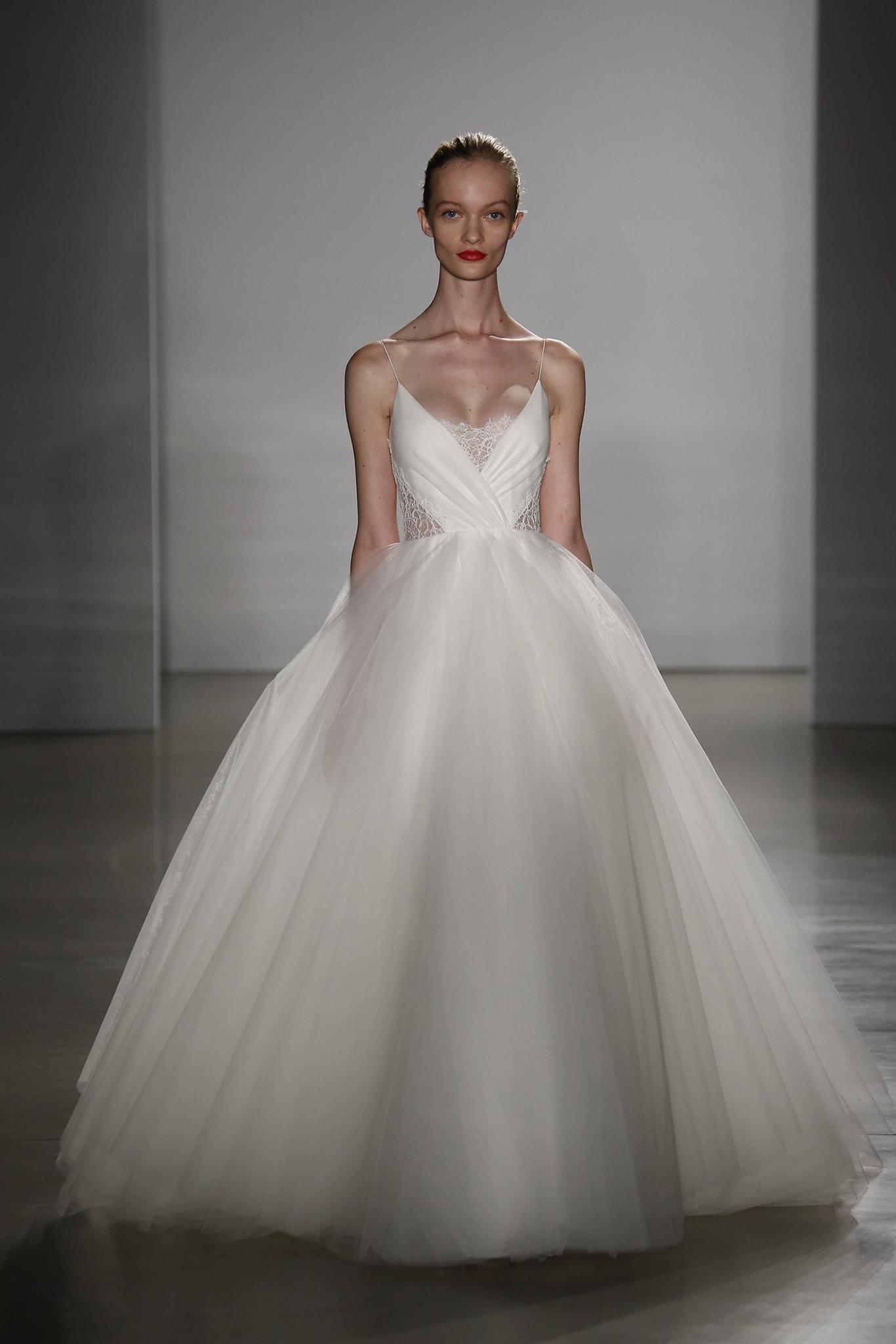 Christos Bridal Fall 2016