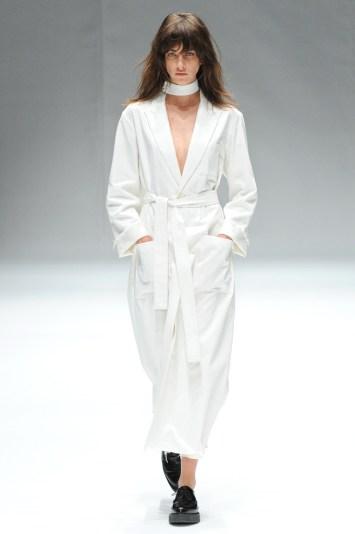 Dressedundressed RTW Spring 2016 Tokyo