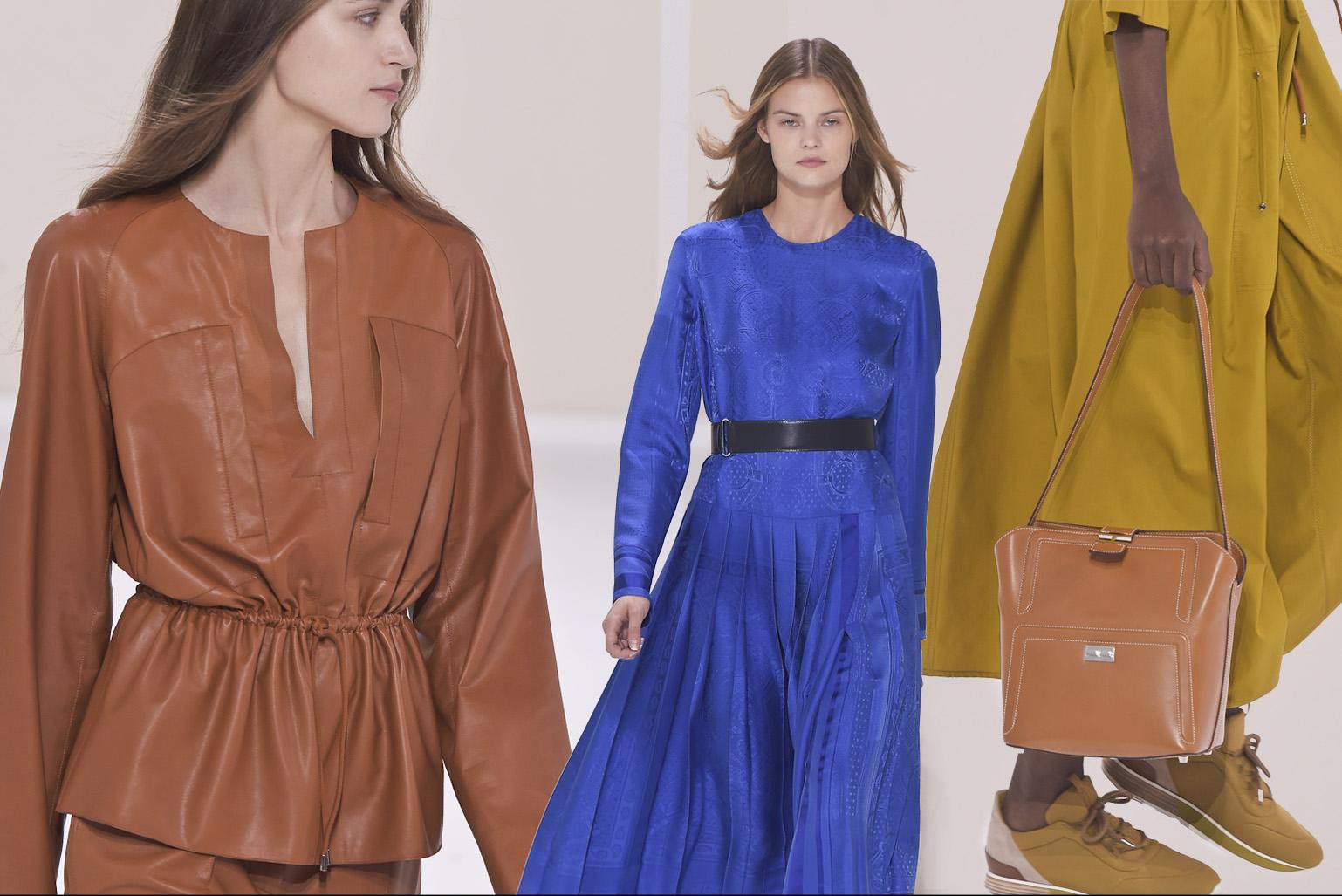 Hermès RTW Spring 2016