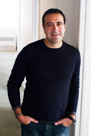 David Harouche, founder of Multimedia Plus.
