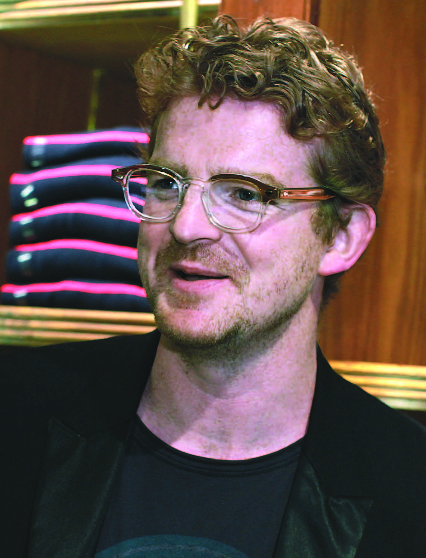 Peter Williams Jack Wills