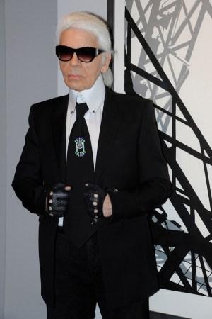 Karl Lagerfeld Pinacothèque