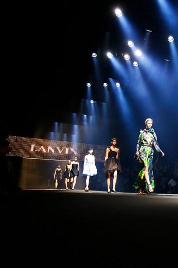 Lanvin RTW Spring 2016