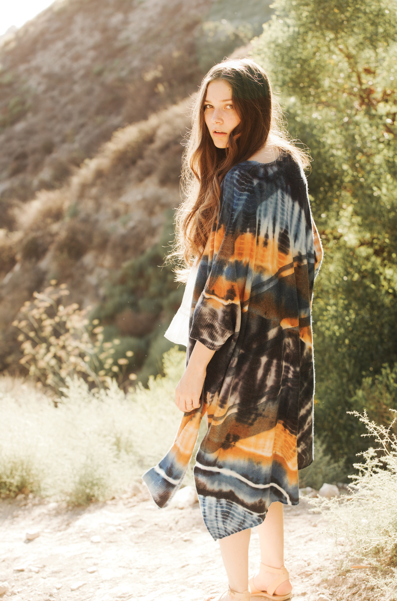 Spring 2016 Trend: The New Bohemians