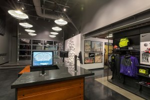 Nike Community Store in East L.A.