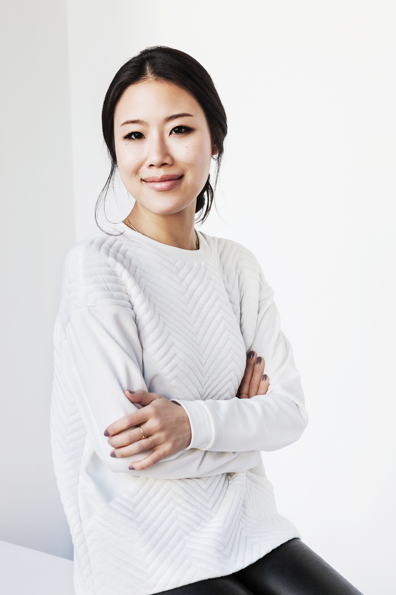 Alicia Yoon: Founder of Peach and Lilly