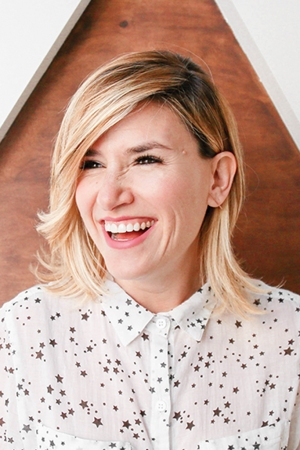 Alli Webb: Founder of Drybar
