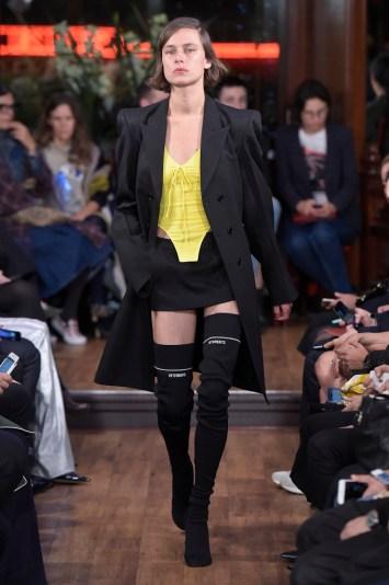 Vêtements RTW Spring 2016