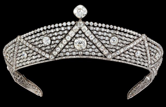 Le Diamant exhibition