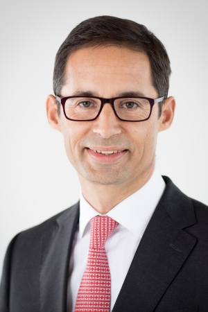 Lenzing chief executive officer Stefan Doboczky.