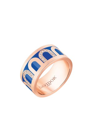 A ring from Davidor
