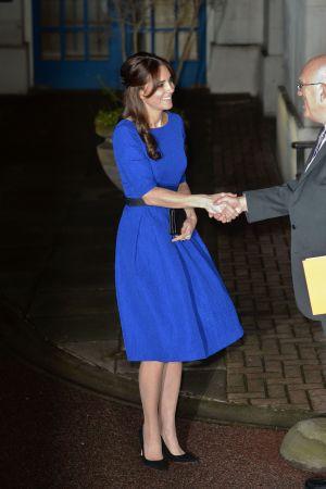 Duchess of Cambridge Saloni