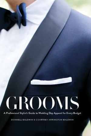 Grooms is a new style guide for men.