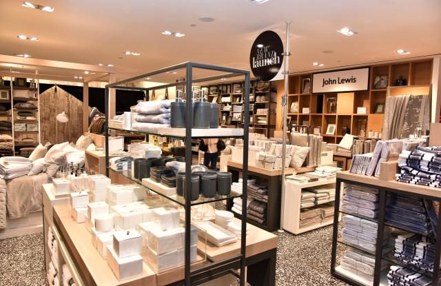 John Lewis Shop-in-shop