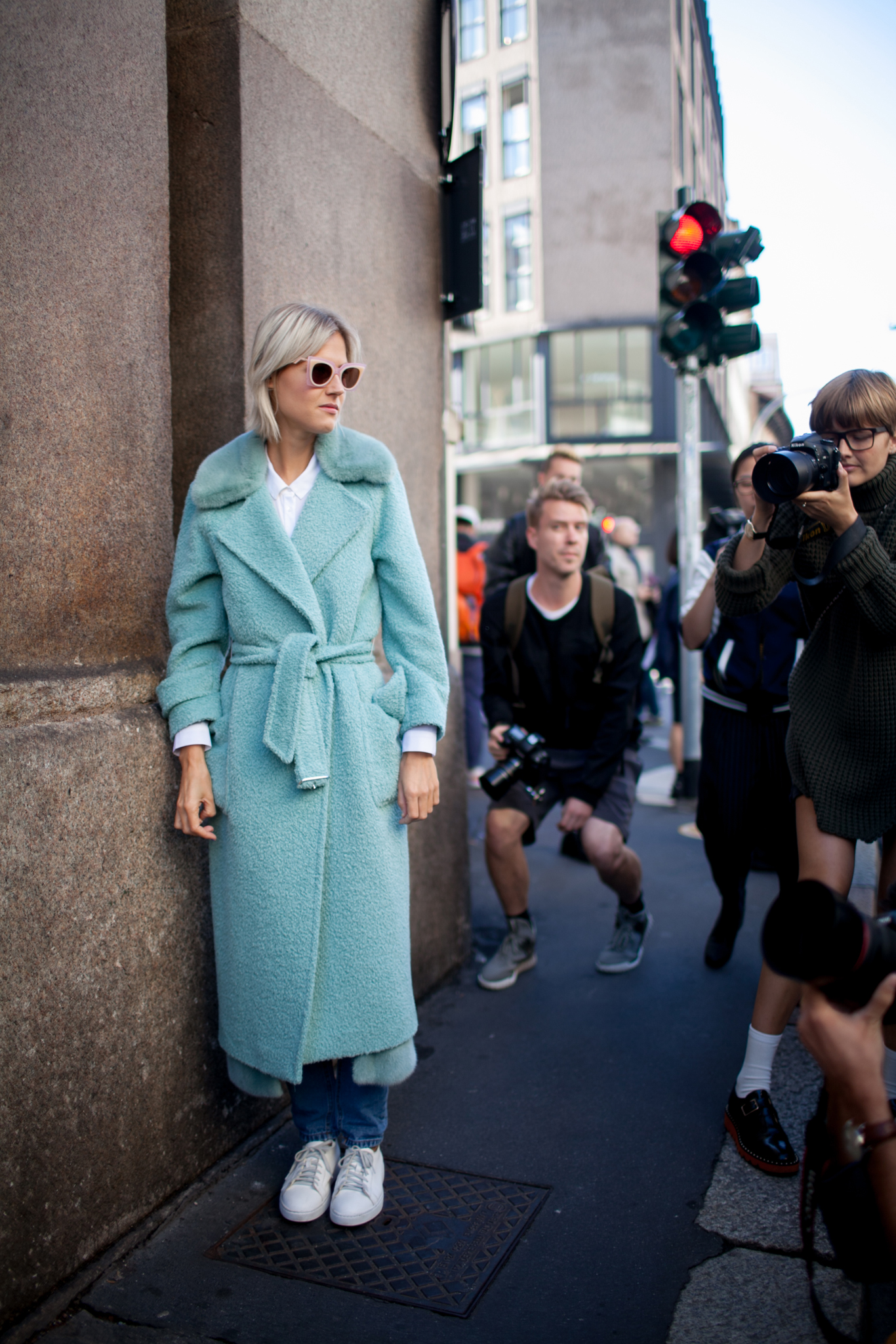 They Are Wearing: Best of Fashion Week