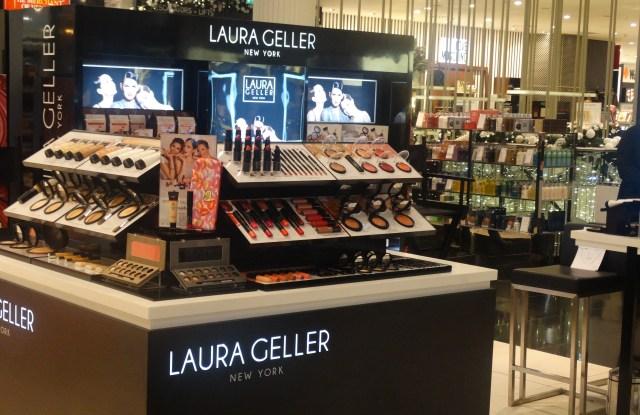 Laura Geller Beauty Counter