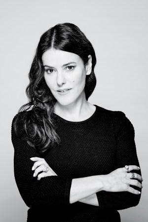 Lisa Eldridge
