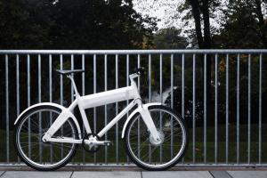 Biomega's OKO electric bike.