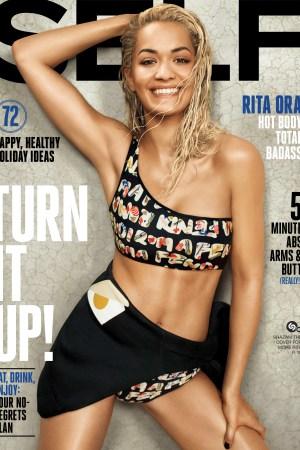 self magazine, conde nast