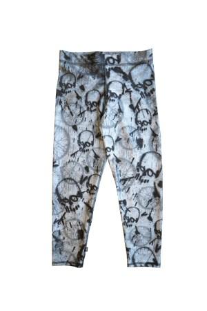 Zara Terez leggings from Soul Cycle