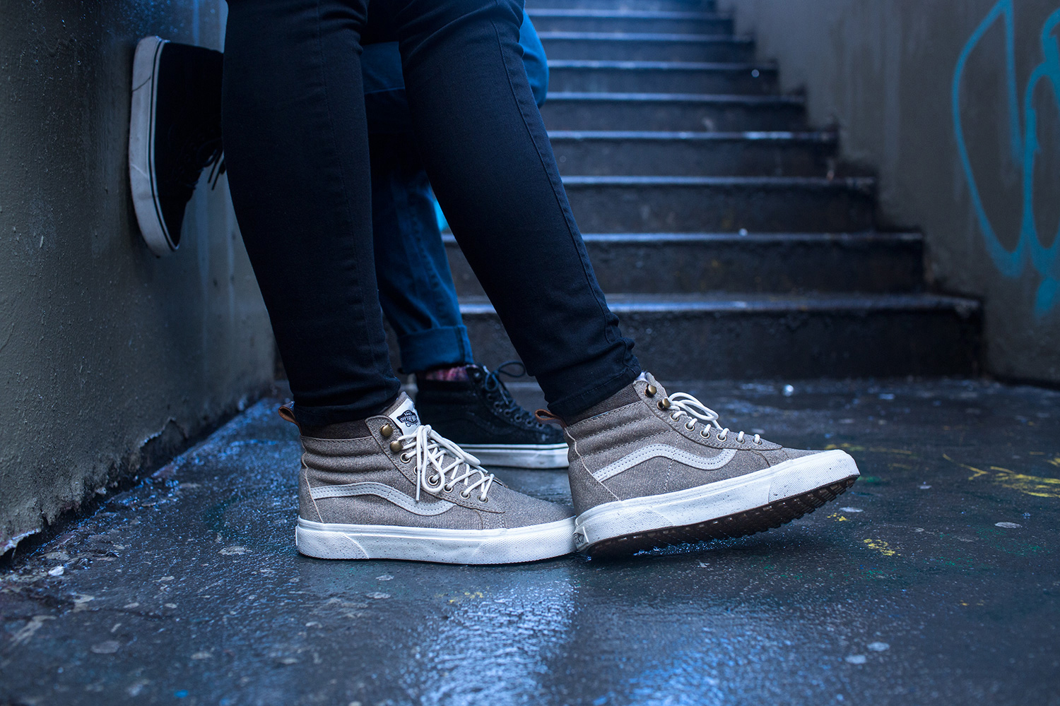 Vans Launches All Weather MTE Line – WWD
