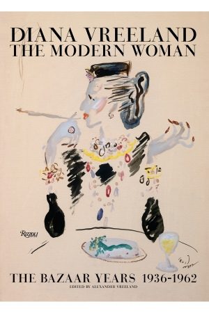 """""""The Modern Woman"""" cover"""