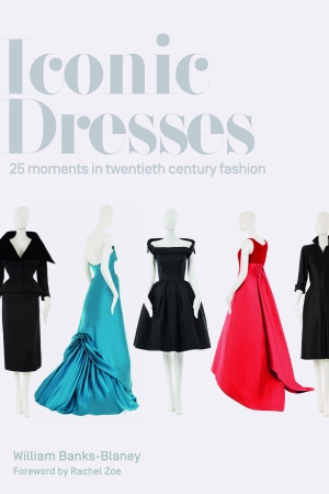 Iconic Dresses Cover