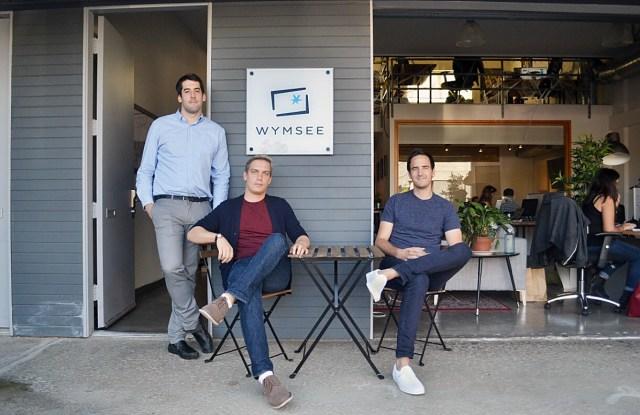 Wymsee founders