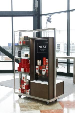 Nest Fragrances Pop-Up Store