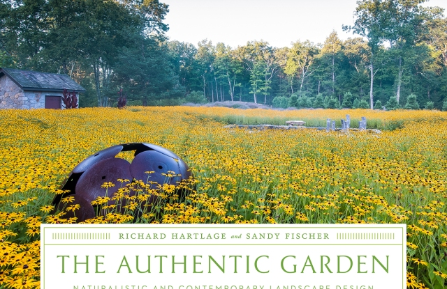 """The Authentic Garden"""