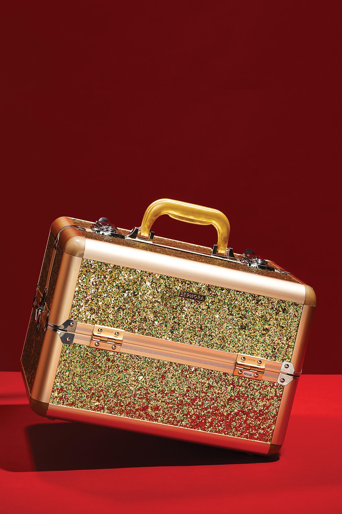 Sephora Collection Precious Elements Traincase