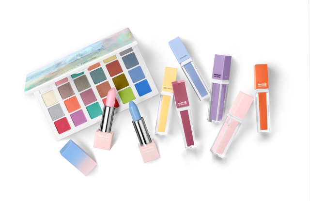 The Sephora and Pantone Universe Color of the Year 2016 Collection