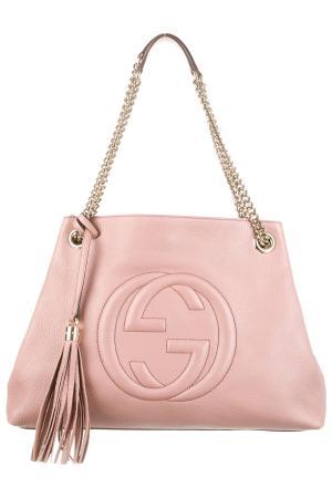 The Gucci SoHo handbag