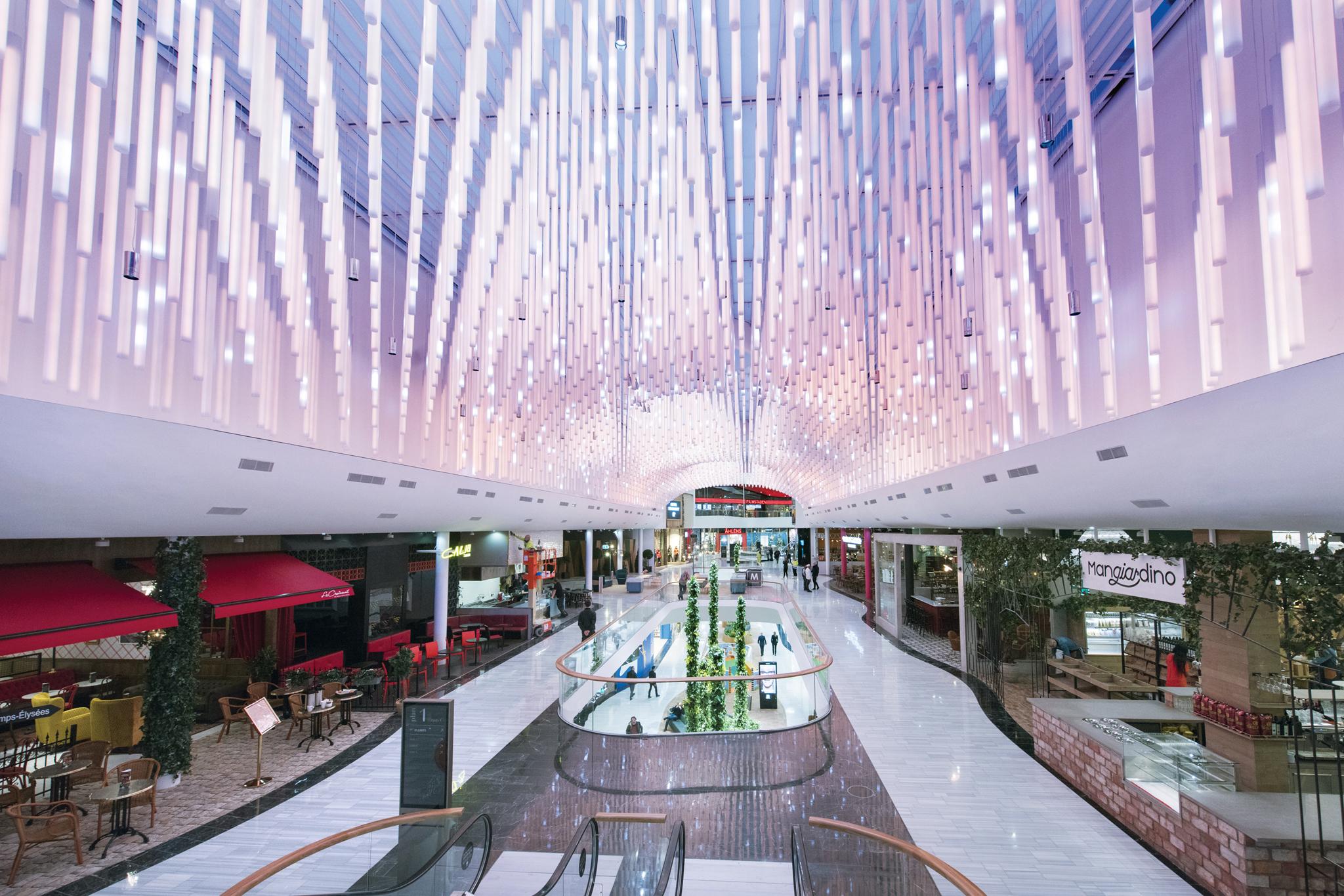the mall of scandinavia